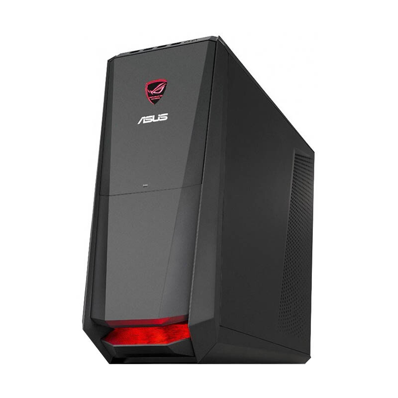 ASUS G30AK-ID006S No Monitor/i7-4790/16GB/256GB/Nvidia GTX970 4GB/Win8.1 (Black) Desktop -2 Yr Official Warranty