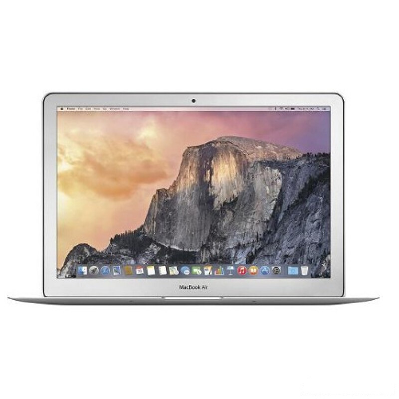 1 Yr Official Warranty- 2015 New MacBook Air 13.3-inch/i5 1.6-2.7GHz /4GB/256GB(PCIe SSD)/Intel HD6000-MJVG2ID/A